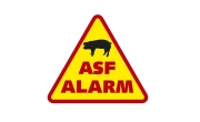 Alarm ASF